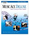 Music Ace Dexluxe Piano Student Edition